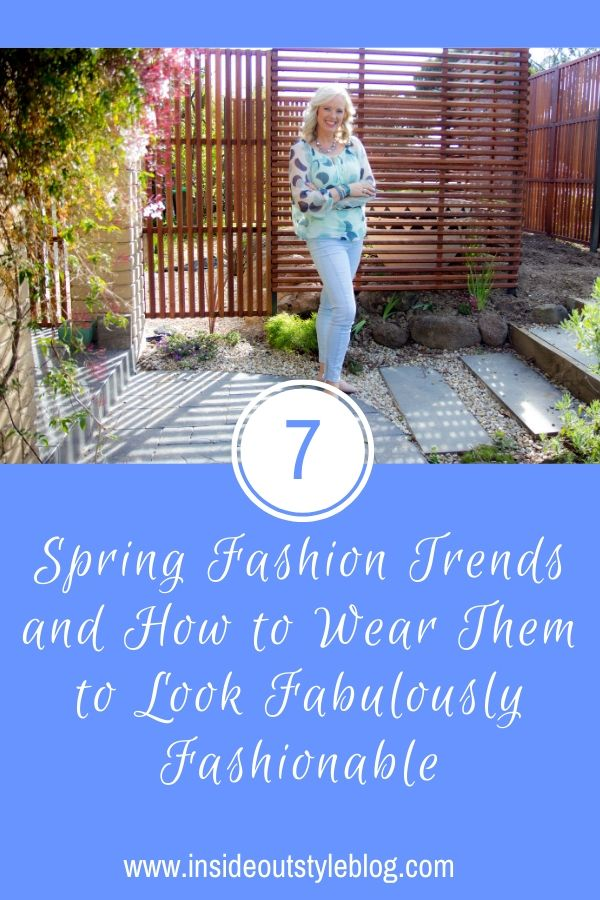 7 Spring Fashion Trends and How to Wear Them to Look Fabulously Fashionable