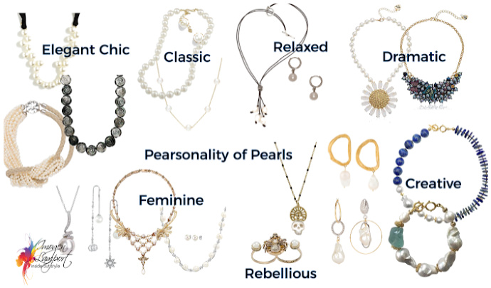 How to Choose Pearls for Your Personality