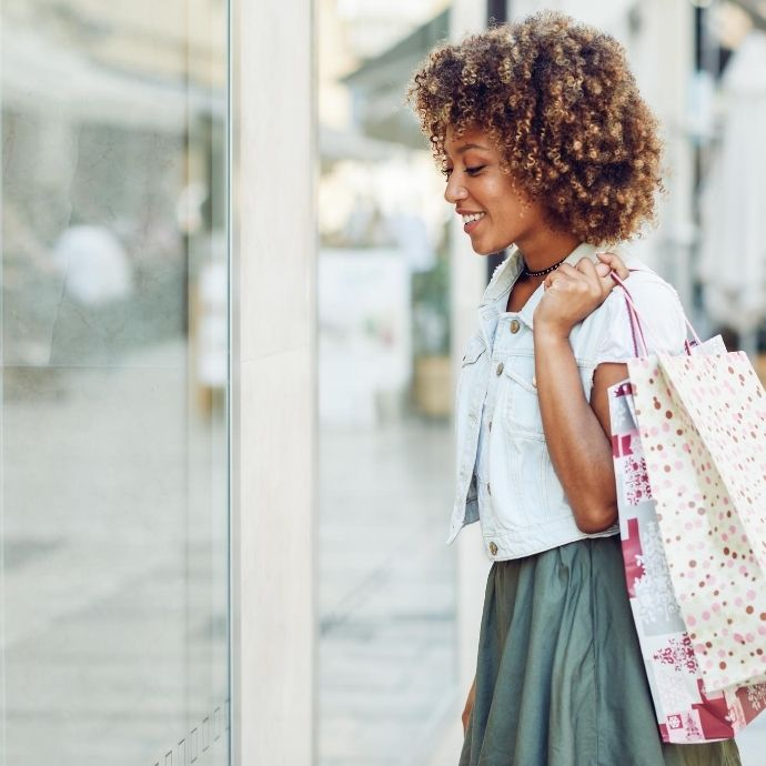 Evolve Your Style personal style challenge for women