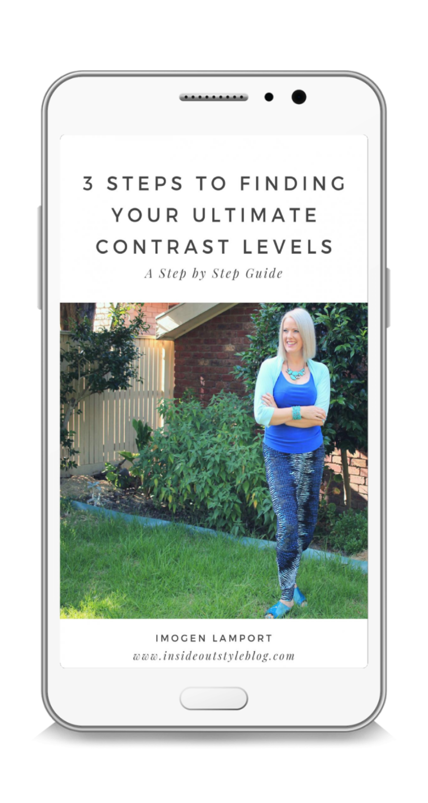 3 Steps to Finding Your Ultimate Contrast Levels Download