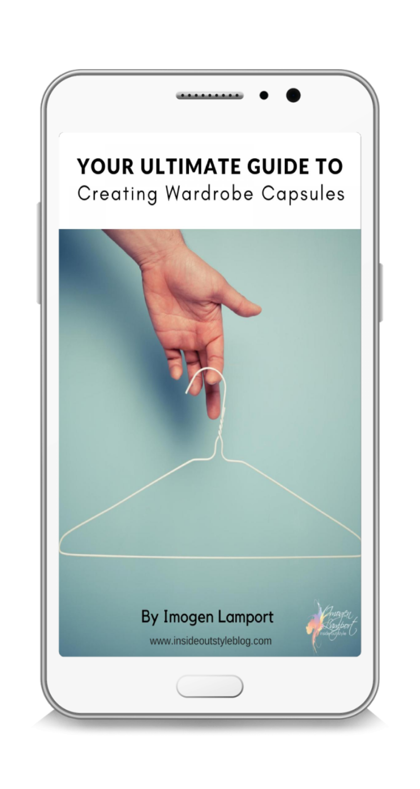 The Ultimate Guide To Creating Wardrobe Capsules