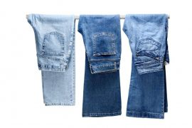 Tips on selecting jeans plus more colour and style questions answered on video