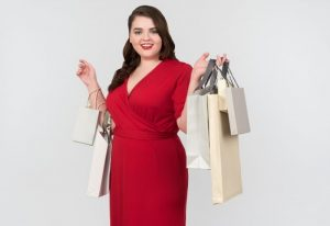 Petite and plus size shopping tips