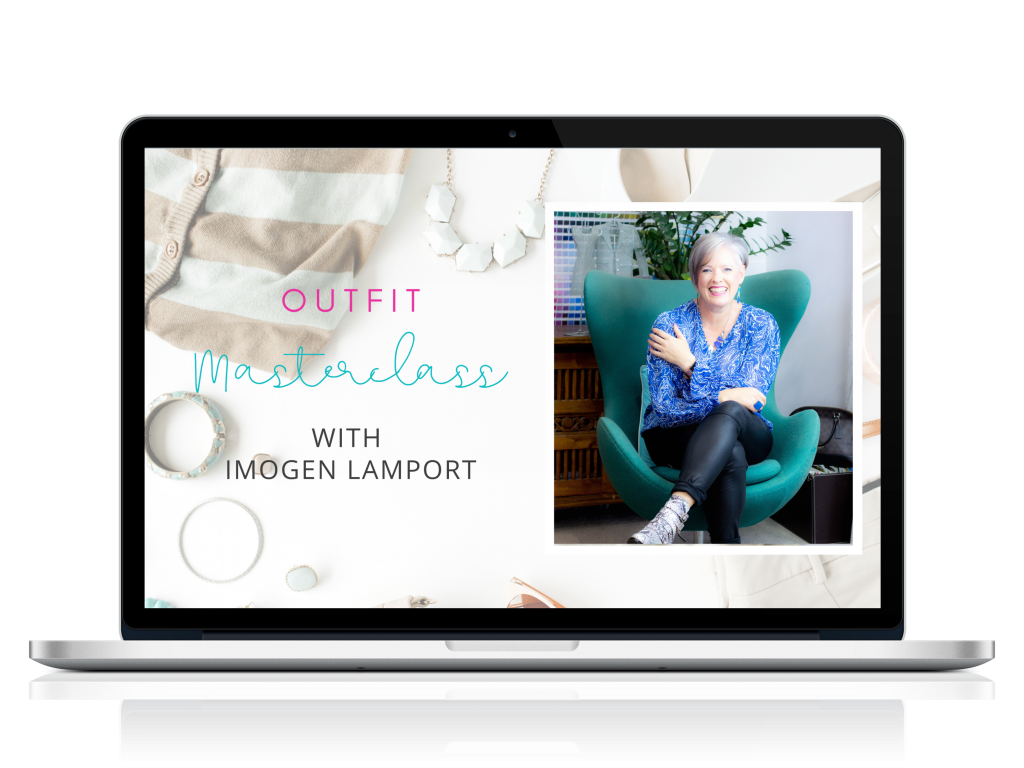 How to create fabulous outfits masterclass